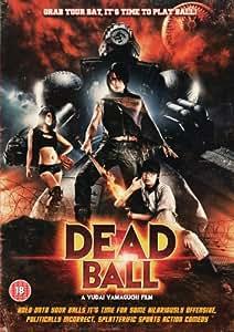 Deadball (2011) [DVD]