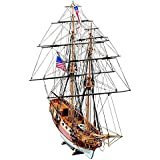 Mamoli - Modello kit barca BLUE SHADOW Wooden ship model kit - DUS_MV22
