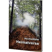 Hochwälder Heimatverse: Gedichte und Bilder aus dem Schwarzwälder Hochwald