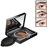 Augenbrauen Gel,Eyebrow Gel,Augenbrauenpuder,Eyebrow Kit,LDreamAM® Wasserdichte Luftkissen gefarbte...
