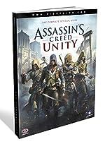 Assassin's Creed Unity - Prima Official Game Guide de Piggyback