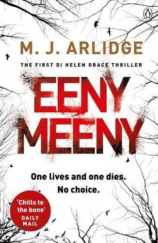 Eeny Meeny par M. J. Arlidge