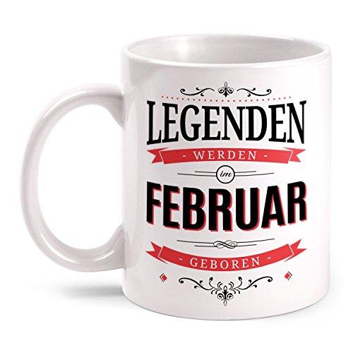 51k6fp9VFsL Tassen für den Februar