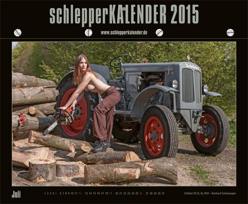 schlepperkalender 2015 traktoren trecker akt kalender wandkalender g nstige tanzschuhe in. Black Bedroom Furniture Sets. Home Design Ideas