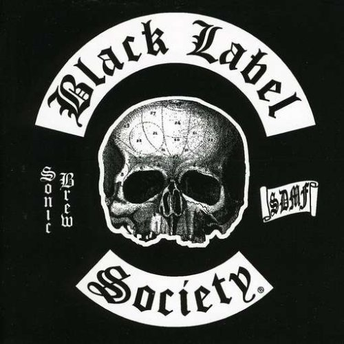 Sonic Brew by Zakk Wylde & Black Label Society