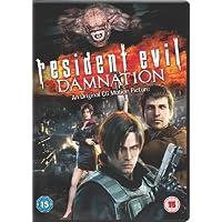 Resident Evil: Damnation (DVD + UV Copy) [2012] by Makoto Kamiya