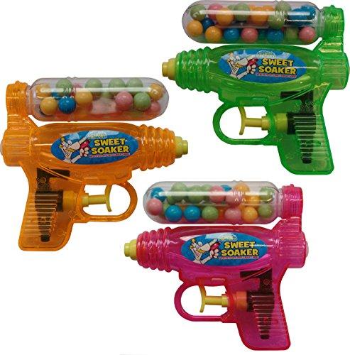 Preisvergleich Produktbild Süße Soaker Wasserpistole mit Candy (Zwei Zufallsprinzip Lieferung)