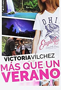 MAS QUE UN VERANO par  Victoria Vílchez Donate