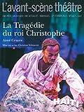 """Afficher """"La tragédie du roi Christophe"""""""