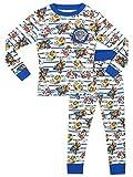 Paw Patrol Jungen Paw Patrol Schlafanzug - Slim Fit - 116cm