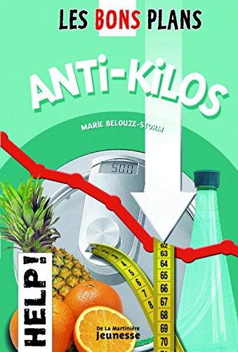 Les bons plans anti-kilos