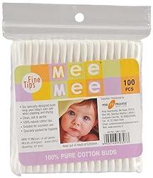 Mee Mee Cotton Buds (100 piece)
