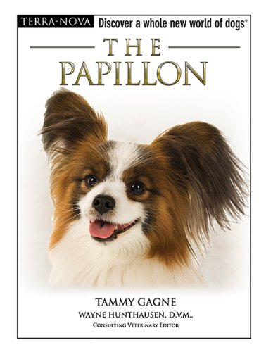 The Papillion (Terra Nova Series)