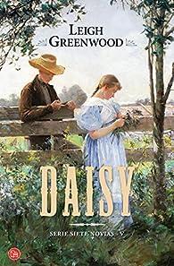 Daisy par Leigh Greenwood