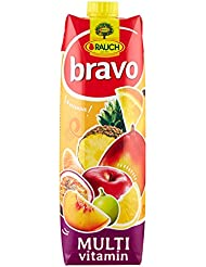 Rauch Bravo Bevanda Multivitaminico - 1 Litro