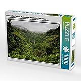 Wasserfall im Paradies -Nationalpark im Südosten Costa Ricas 1000 Teile Puzzle quer (CALVENDO Natur)