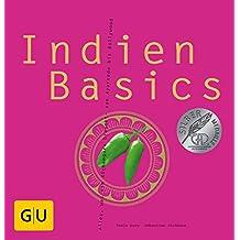 Indien Basics (GU Basic Cooking)