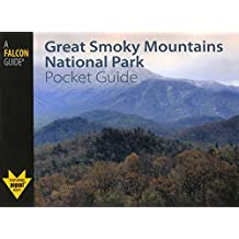 Great Smoky Mountains National Park Pocket Guide (Falcon Pocket Guides Series) by Randi Minetor (2008-05-13)