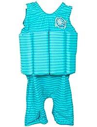 Splash About Kids Short John Floatsuit with Adjustable Buouyancy