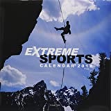 Extreme Sports – Extremsport 2018: Original Flame Tree Publishing-Kalender [Kalender] (Wall-Kalender)
