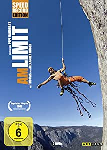Am Limit (Speed Record Edition, 2 Discs)