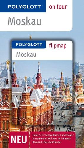 Moskau: Polyglott on tour mir Flipmap