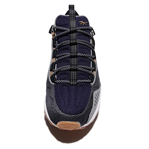 Reebok, Sneaker uomo Black
