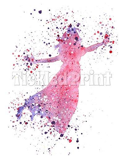art-print-wendy-from-peter-pan-disney-character-nursery-girls-boys-kids-personalised-christmas-xmas-