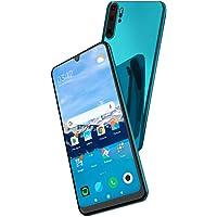 IKall K6 Smartphone (6.26 Inch, 4GB, 32GB) (Blue)