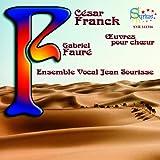 Musique Sacrée - Oeuvres Pour Choeur Et Orgue - Et Choeur Et Piano