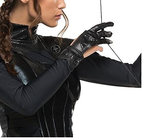 katnis Everdeen Handschuh The Hunger Games Kostüm Zubehör (Hunger Games Archer Kostüm)