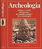 Scarica Libro Archeologia a Piano di Sorrento Culture e civilta del passato nel mondo europeo ed extraeuropeo (PDF,EPUB,MOBI) Online Italiano Gratis