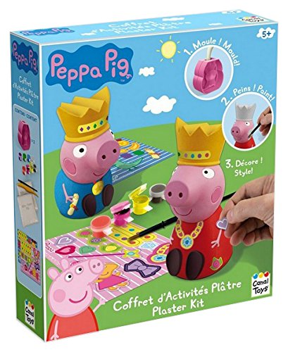 Moule Peppa Pig Top 10 Pop Tv Toys