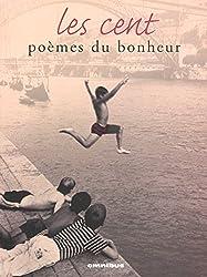 Cent poèmes de bonheur
