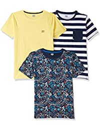18 Months New Ex John Lewis Baby Boy Toddler T-Shirt Short Sleeve Size Newborn T-Shirts, Tops & Shirts Clothes, Shoes & Accessories