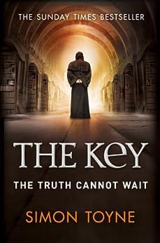 The Key by [Toyne, Simon]
