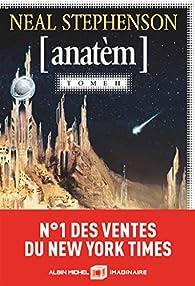 Anatèm, tome 2 par Neal Stephenson