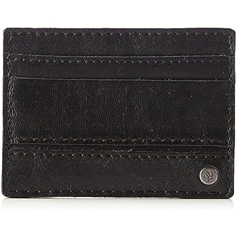 Marc O'Polo Card Holder - Cartera para carnet y tarjetas de cuero hombre