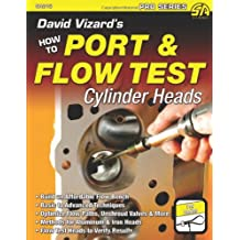 David Vizard's How to Port Cylinder Heads.