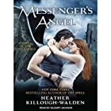 { MESSENGER'S ANGEL (, CD) (LOST ANGELS) - IPS } By Killough-Walden, Heather ( Author ) [ Jun - 2012 ] [ Compact Disc ]