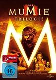 Die Mumie Trilogie (Amaray) kostenlos online stream