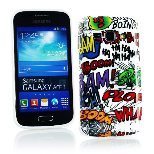 kit-me-out-tpu-gel-hulle-fur-samsung-galaxy-ace-3-s7272-mehrfarbig-weiss-sprechblasen