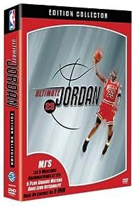 Jordan Ultimate boxset [Édition Collector]
