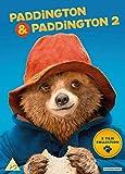 Paddington 1 & 2 Boxset [DVD] [2017]