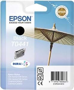 Epson T1281 Cartouches d'encre Couleurs-Cartouche d'encre pour Epson durabrite 4PaCK cartouches d'encre Noir/cyan/magenta/jaune T0441 T0452 TO453 TO454