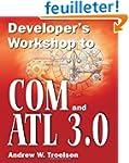Developer's Workshop to COM and ATL 3.0