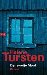 Der zweite Mord: Roman (Die Irene-Huss-Krimis 2)
