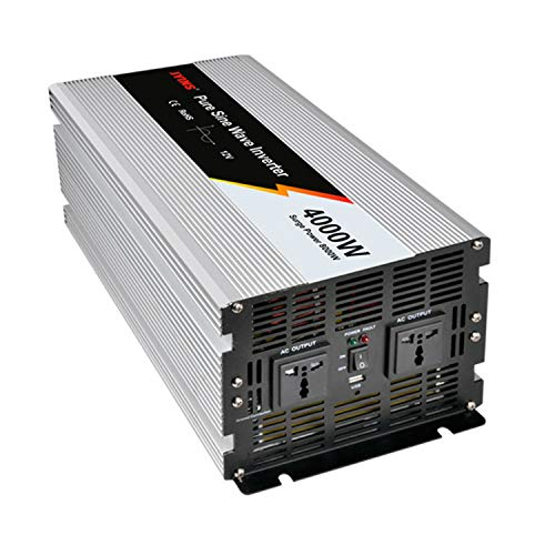 220V / 110V reiner Sinus 4000W Solar-LED-Inverter ()
