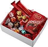 The Happy Birthday Lindt Gift Selection Box! - Packed With...