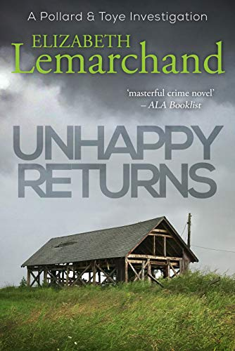 Unhappy Returns (Pollard & Toye ...